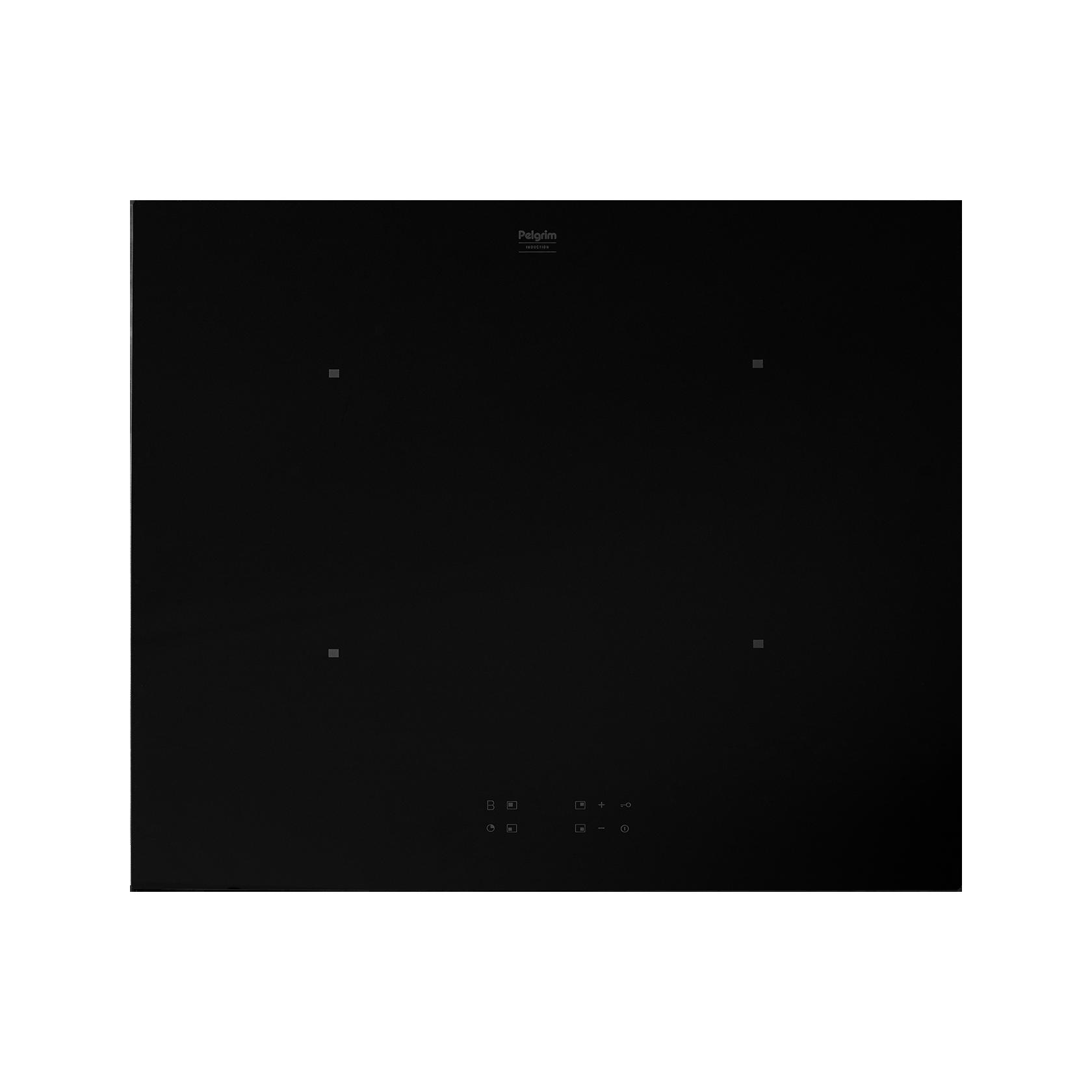 Plaque de cuisson à induction, 60 cm de large
