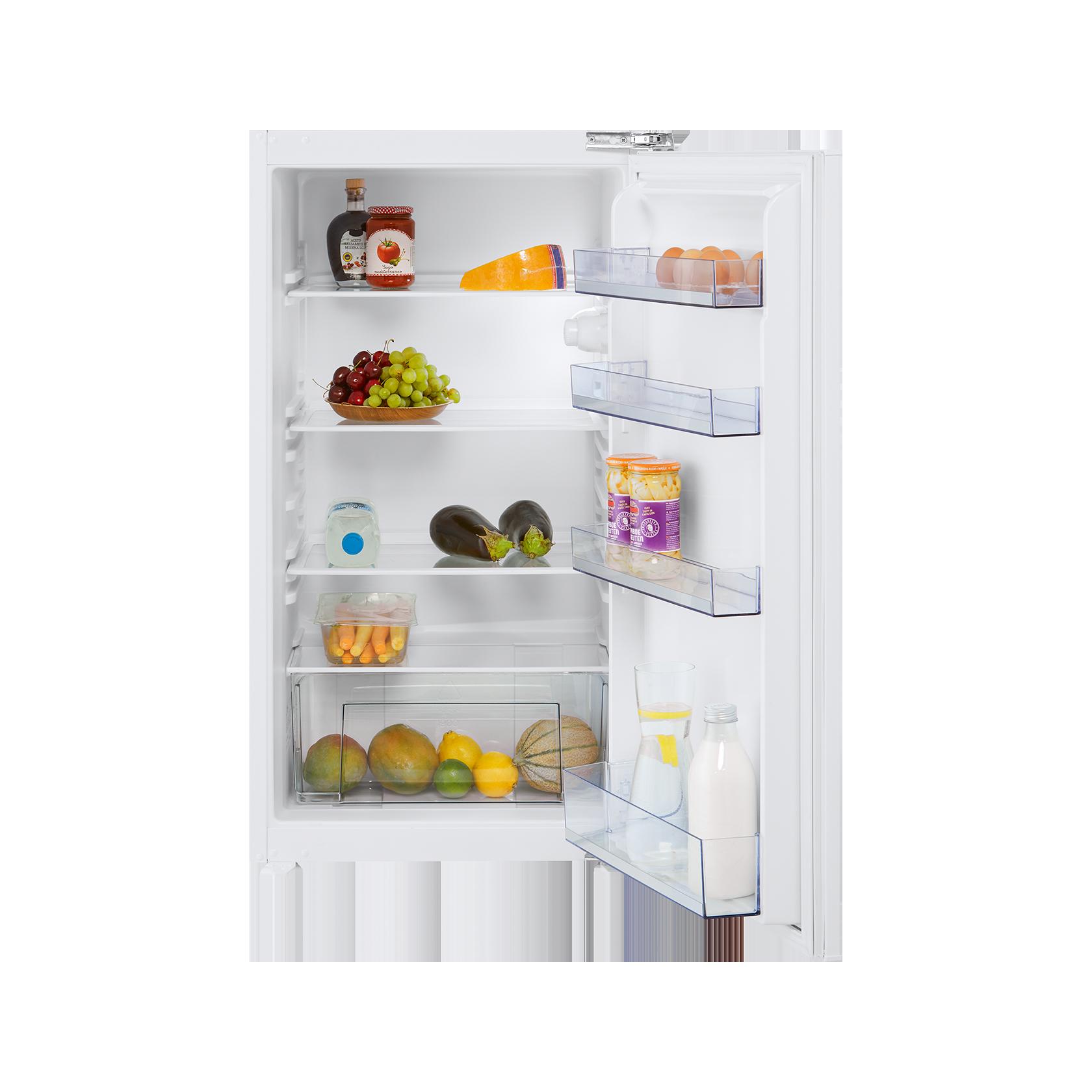 Réfrigérateur, niche 102 cm