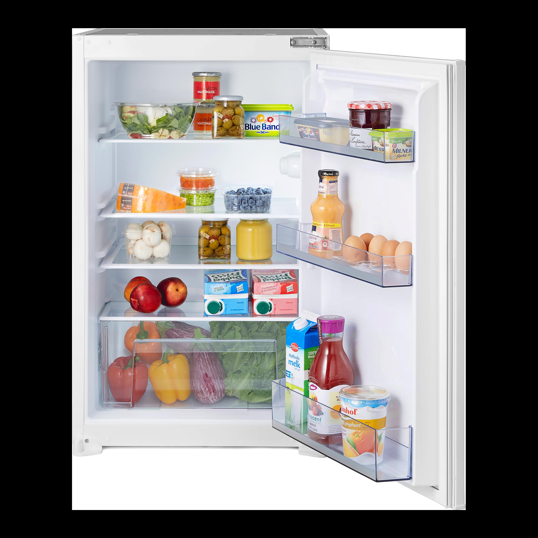 Réfrigérateur, niche 88 cm