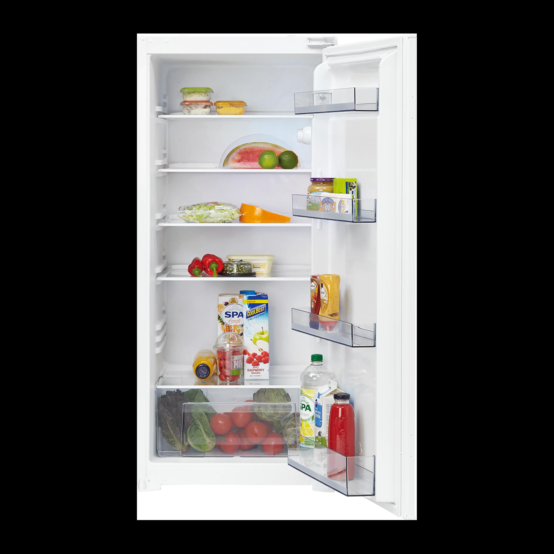 Réfrigérateur, niche 122 cm