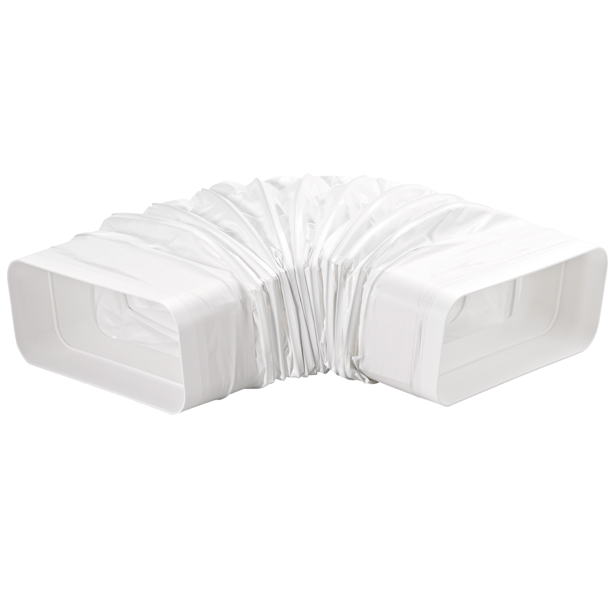 Naber tubage plat flexible jusqu'a 90°