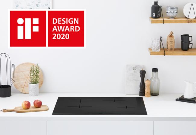 IK4083M IF design Award
