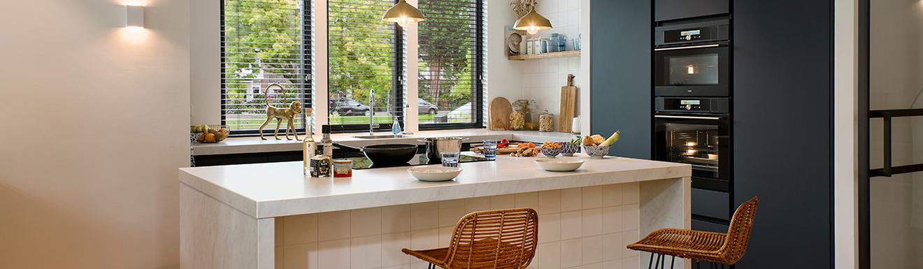 Tussenbanner_Matzwart in jouw keuken